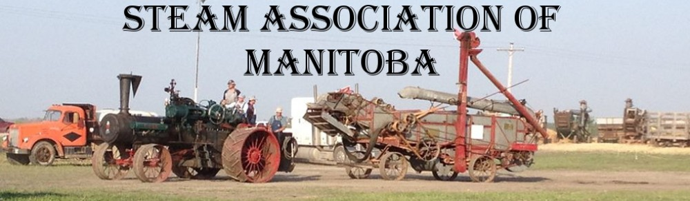 Steam Association of Manitoba